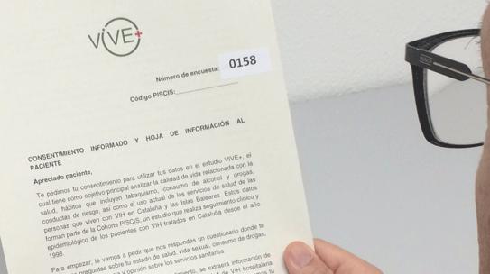 Vive+ ja ha reclutat més de 160 participants